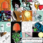BriaskThumb [cover] Pornophonique   The Procacci Remixes, Vol. I